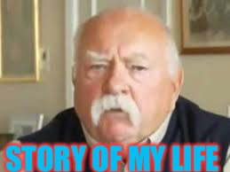 Diabeetus Dan | STORY OF MY LIFE | image tagged in diabeetus dan | made w/ Imgflip meme maker
