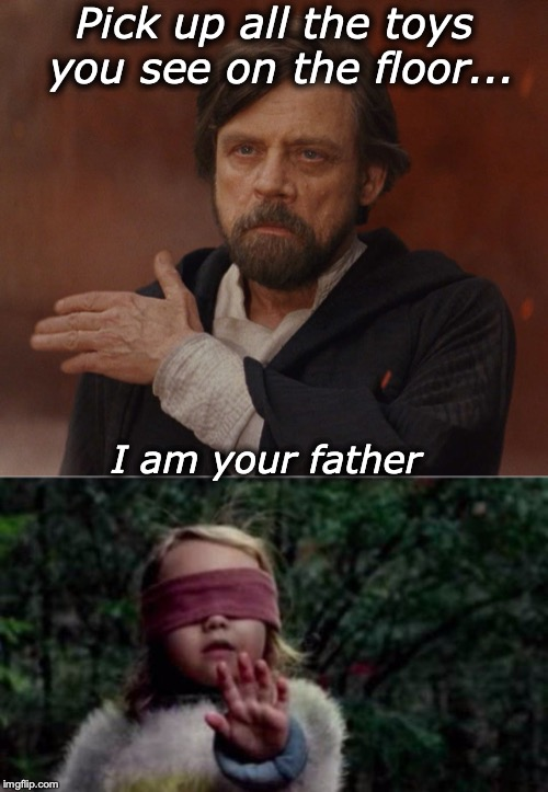 """Forcing"" Your Child To Be Tidy 