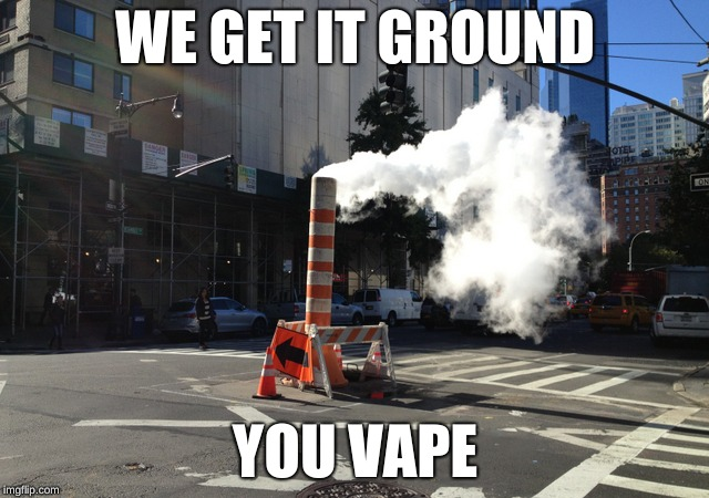 "No need to ""show off"" 