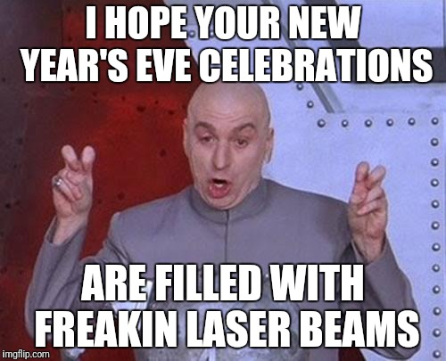 New Year New