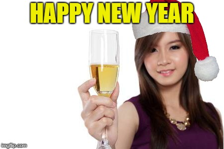 HAPPY NEW YEAR | made w/ Imgflip meme maker