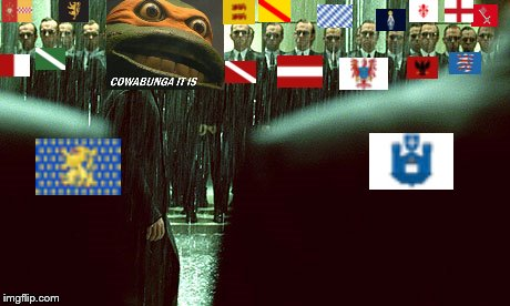 EU 4 Coalition | image tagged in memes | made w/ Imgflip meme maker