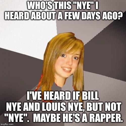 """NYE"" ? 
