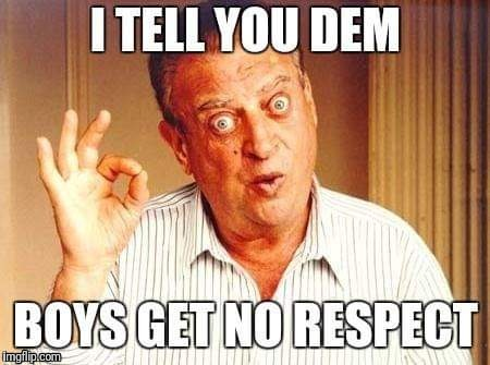 image tagged in rodney dangerfield,dallas cowboys,jerry jones,nfl playoffs,nfl memes | made w/ Imgflip meme maker