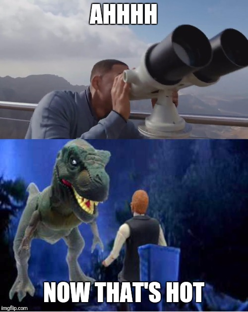 Will Smith Thats Hot Meme Generator
