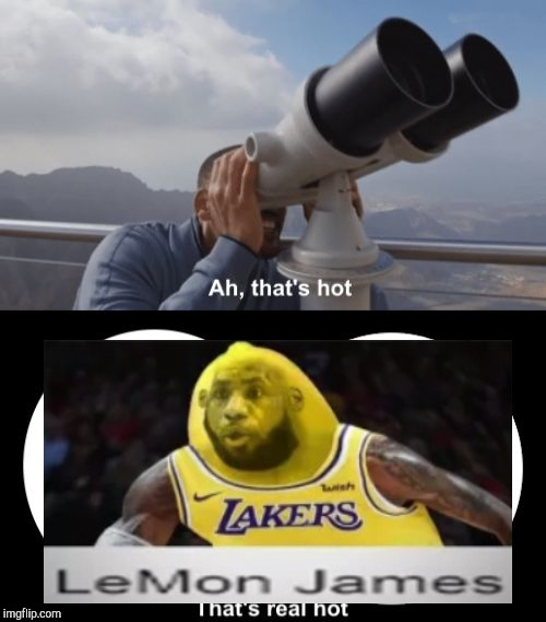 That's Hot Memes - Imgflip