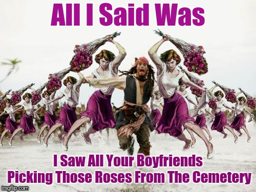 "He made a ""Grave"" mistake  