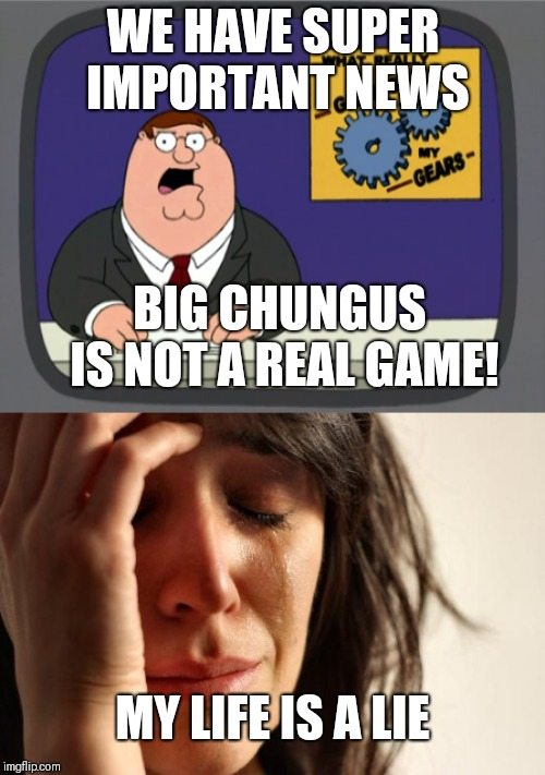 Image Tagged In Memes First World Problems Peter Griffin News Imgflip
