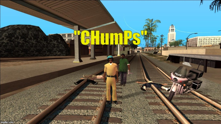 """CHumPs"" 