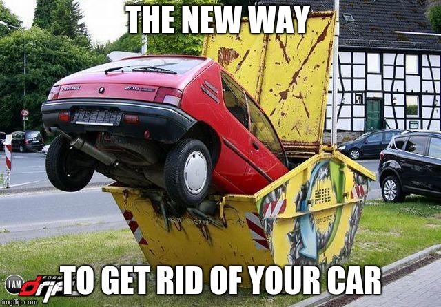 Funny Car Crash Memes Imgflip