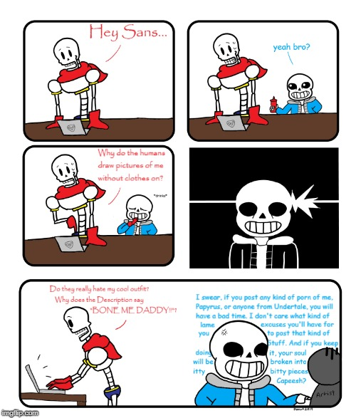 Papyrus Great Discovery Imgflip
