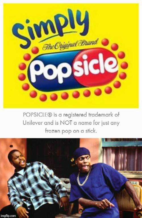 Sass-sicle  | image tagged in ice cube damn,funny,dayum,popsicle,products | made w/ Imgflip meme maker