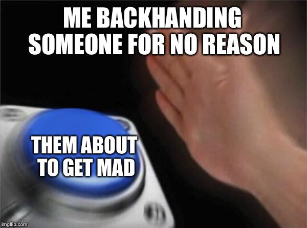 Why do i get mad for no reason