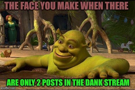 Dank Shrek Memes Gifs Imgflip