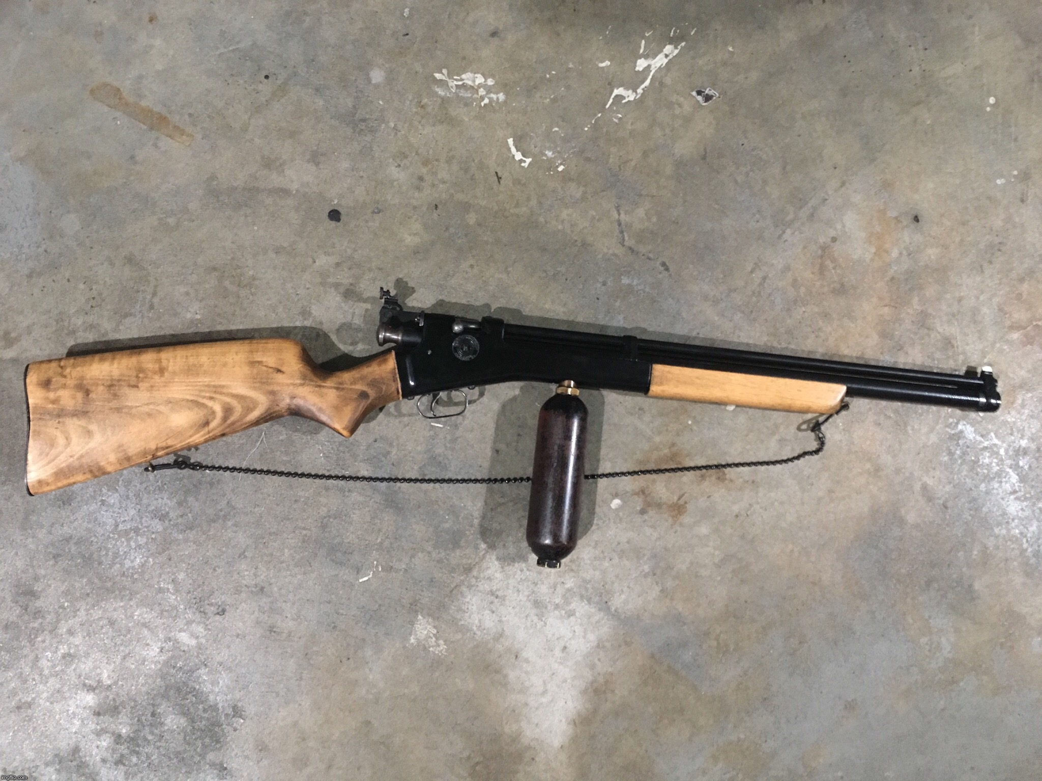 Lets see those oldies - Airguns & Guns Forum
