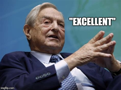 "New World Disorder | ""EXCELLENT"" 