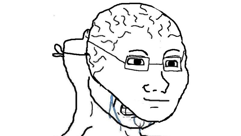 Brains Meme Templates Imgflip