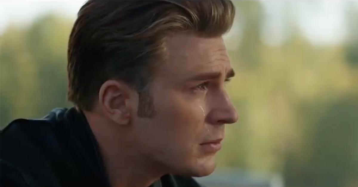 Captain America Mjolnir Meme Template