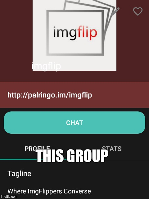 THIS GROUP | image tagged in imgflip | made w/ Imgflip meme maker