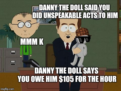 Show Me On This Doll Memes Imgflip