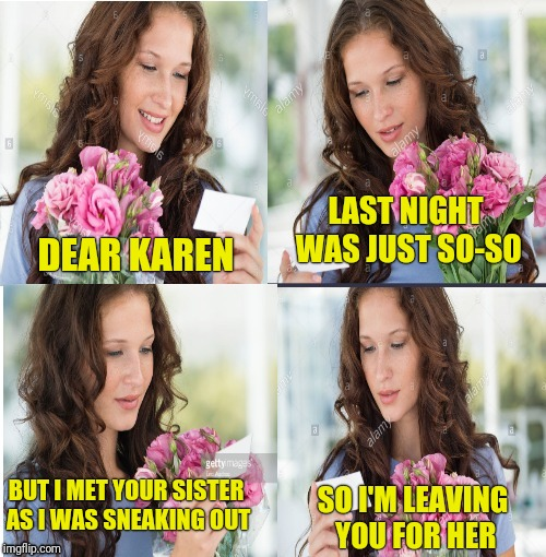 """Oh, I Ran Over Your Cat Too. My Bad."" 