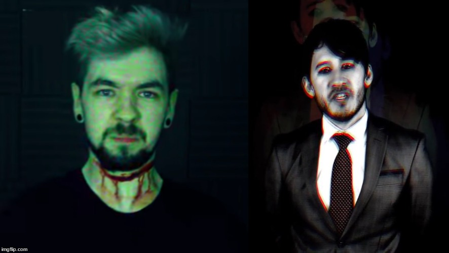 Antiseptiplier | image tagged in antisepticeye,darkiplier,jacksepticeye,markiplier,septiplier,antiseptiplier | made w/ Imgflip meme maker