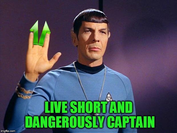 LIVE SHORT AND DANGEROUSLY CAPTAIN | made w/ Imgflip meme maker