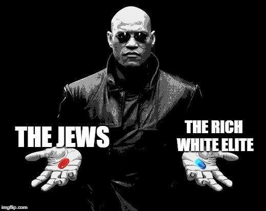 Resultado de imagen para matrix jews