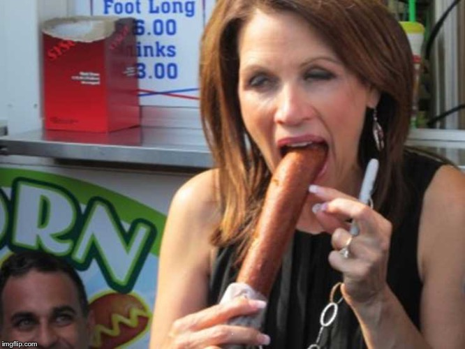 MIchele Bachmann | V | image tagged in michele bachmann | made w/ Imgflip meme maker
