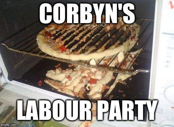 Corbyn Labour Party fail  | CORBYN'S LABOUR PARTY | image tagged in wearecorbyn,gtto jc4pm,cultofcorbyn,labourisdead,anti-semite and a racist,communist socialist | made w/ Imgflip meme maker