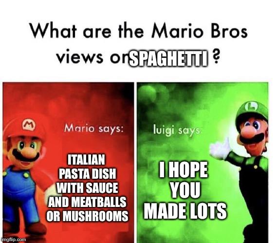 Mario Bros Views Latest Memes Imgflip