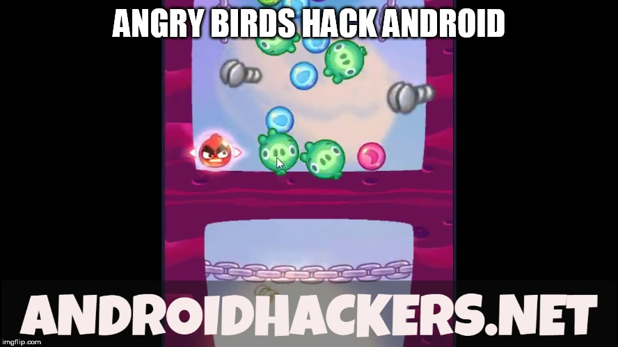 Angry Birds Dream Blast Hack APK for Android - Download FREE