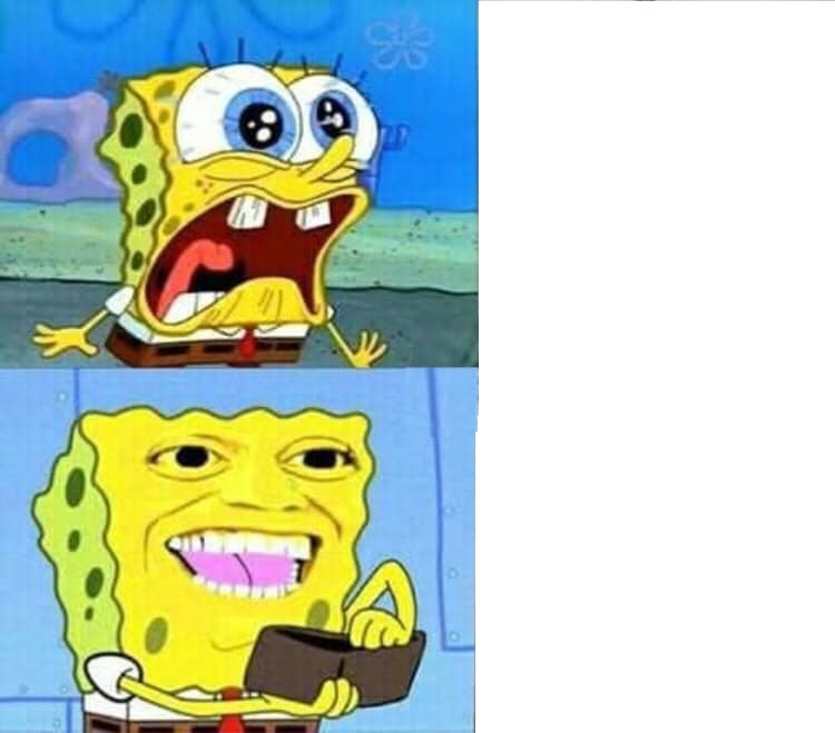 Spongebob Meme Templates Imgflip