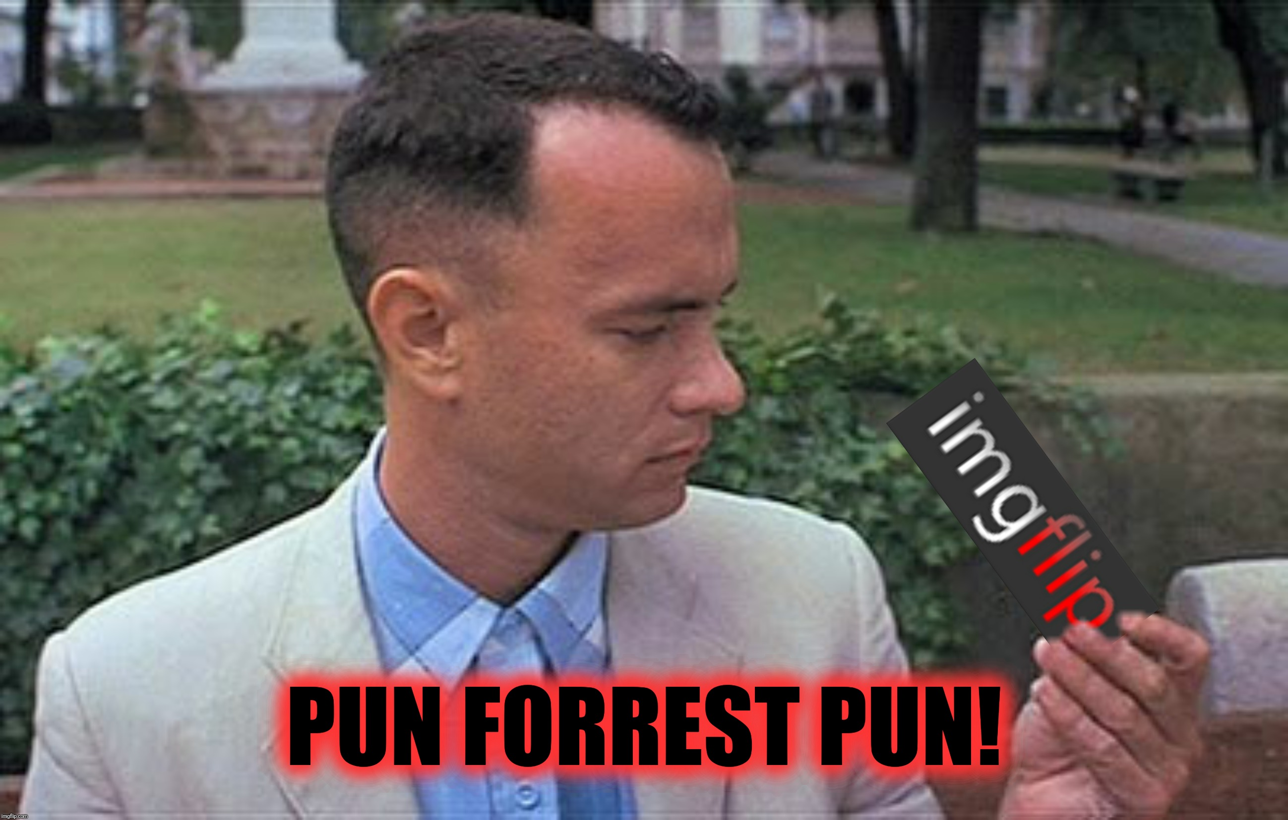 I may not be a smart man...but I know what a pun is.  Forrest Gump Week Feb 10th-16th (A CravenMoordik Event) | PUN FORREST PUN! | image tagged in forrest gump week,imgflip,pun,run forrest run,pun forrest pun | made w/ Imgflip meme maker
