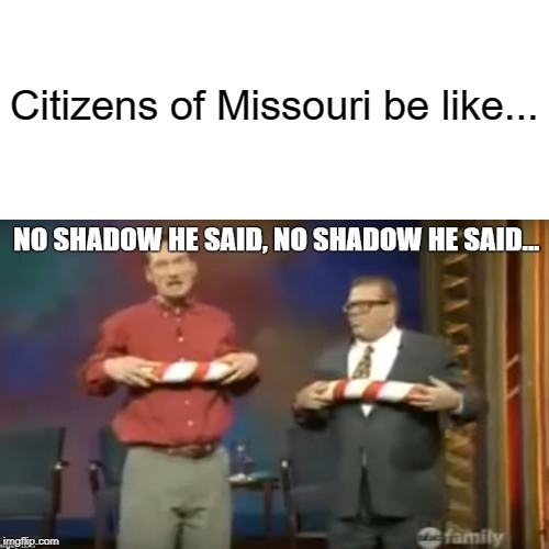 Missouri weather haters in a nutshell |  Citizens of Missouri be like... | image tagged in weather,missouri | made w/ Imgflip meme maker