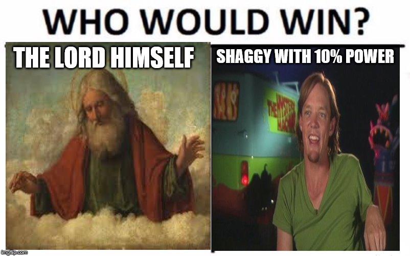 shaggy Images - Imgflip