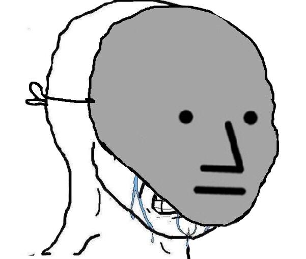 """mask"" Meme Templates - Imgflip"