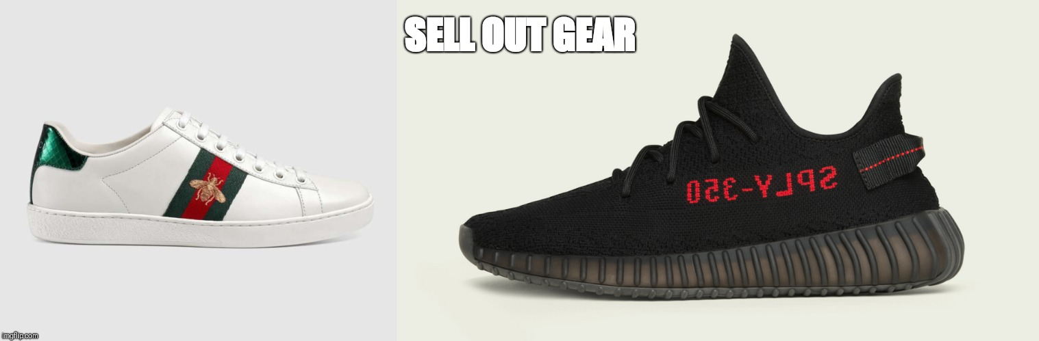 f2cff81fc2be5 yeezy Memes   GIFs - Imgflip