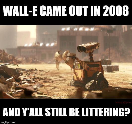 Wall E Memes Gifs Imgflip