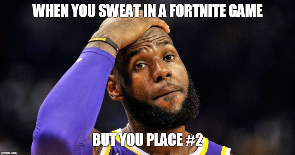 check out c7e40 8d254 Image tagged in lebron james,sweaty - Imgflip