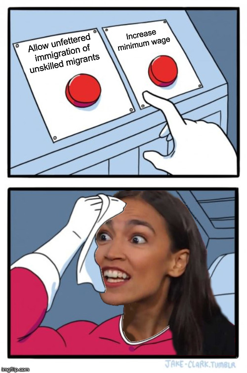 "I need three ""chambers"" of choices... 