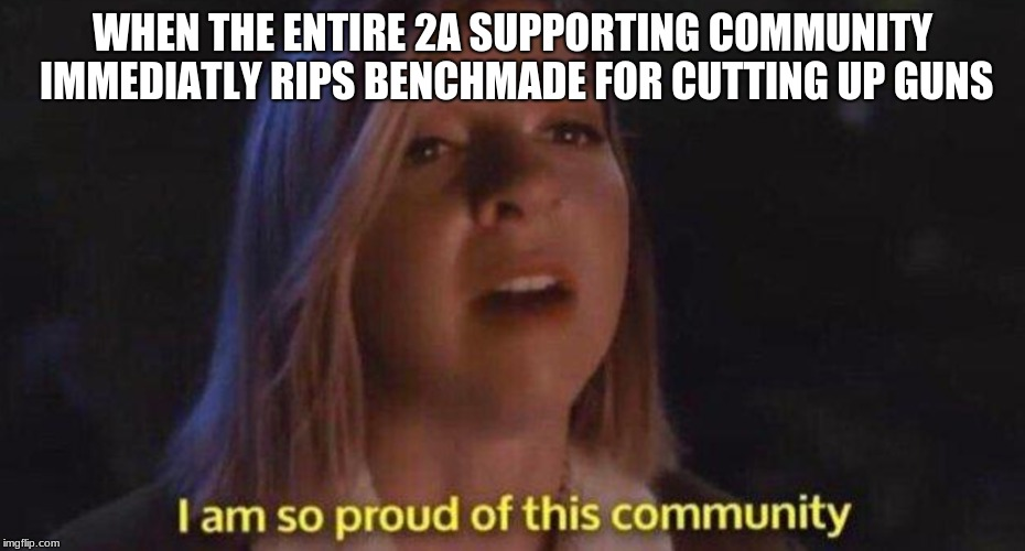Image tagged in i am so proud of this community - Imgflip