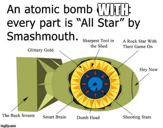 America is going to use this 'shooting star' to break the mold! | WITH | image tagged in funny,don't try this at home,funny memes,meme,usa,radioactive | made w/ Imgflip meme maker