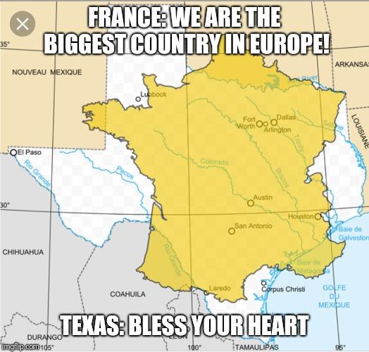 Map Of Texas Meme.Texas Memes Gifs Imgflip