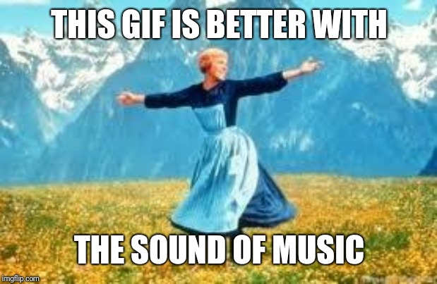 Look At All These Meme | THIS GIF IS BETTER WITH THE SOUND OF MUSIC | image tagged in memes,look at all these | made w/ Imgflip meme maker