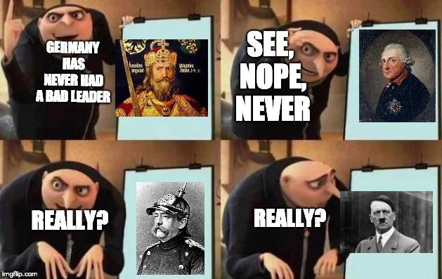 Gru Plan Meme Generator