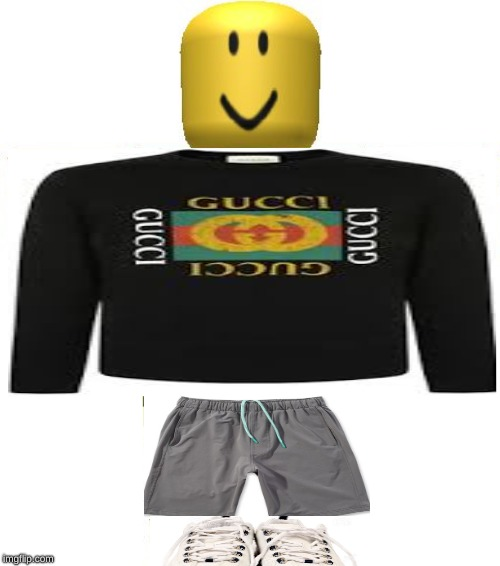 ROBLOX Noob | image tagged in roblox noob | made w/ Imgflip meme maker