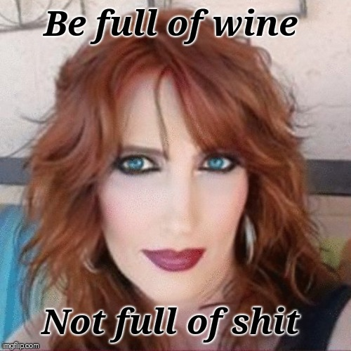 Wine not shit | Be full of wine Not full of shit | image tagged in wine,wine drinker,drinking wine,shit,advice,good advice | made w/ Imgflip meme maker