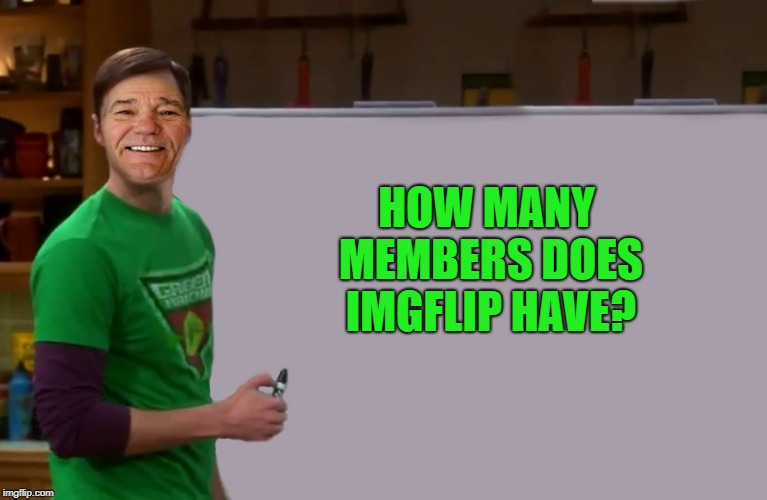 HOW MANY MEMBERS DOES IMGFLIP HAVE? | image tagged in kewlew | made w/ Imgflip meme maker