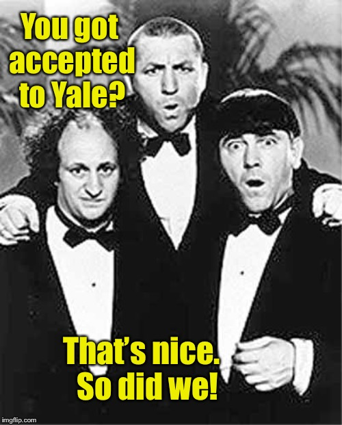 "All you need is a big bribe to get a ""quality"" college degree 